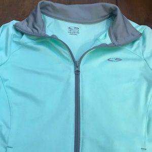 Champion Jackets & Coats - Girls Zip up light Jacket
